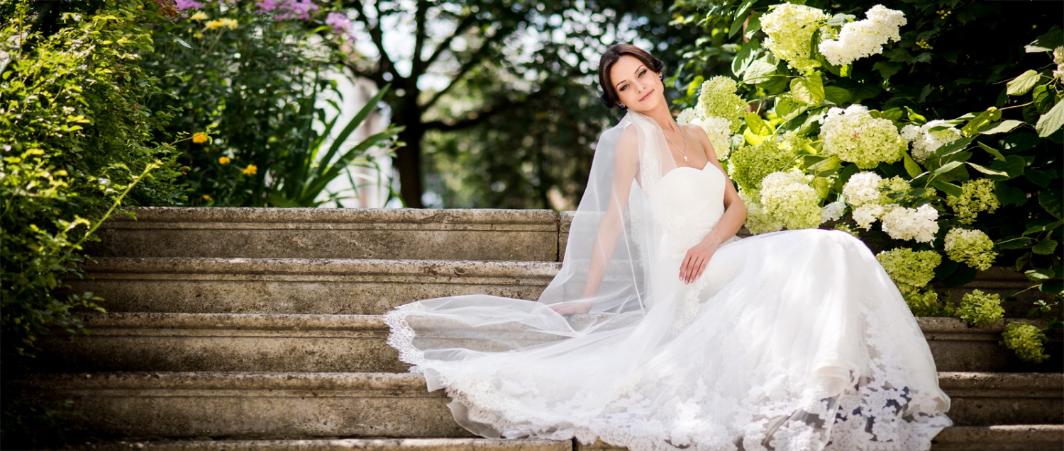 Wedding photo session in Lutsk